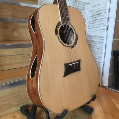 Michael Kelly  Triad 10E Natural for sale
