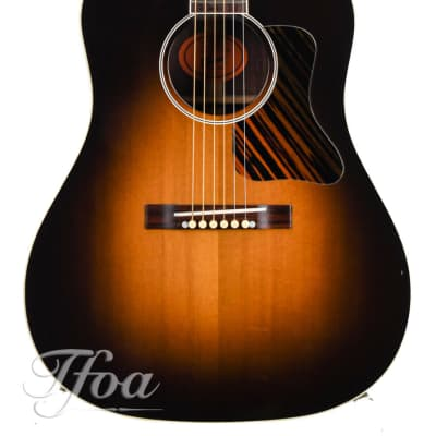 Gibson AJ Luthiers choice Cocobolo Adirondack 2006 for sale