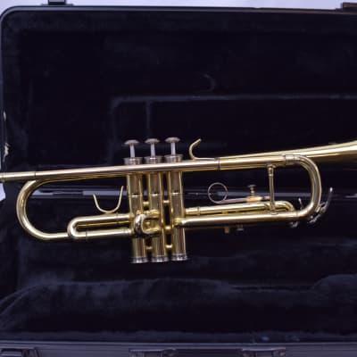 Vito T502 Brass Trumpet