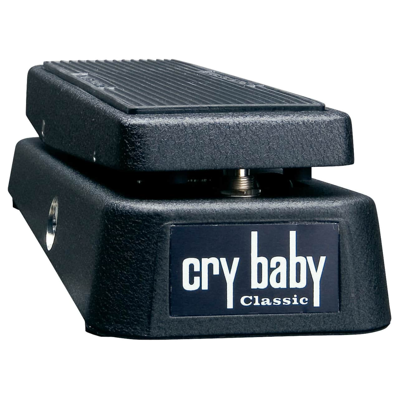 dunlop gcb95f cry baby classic wah wah pedal w fasel reverb. Black Bedroom Furniture Sets. Home Design Ideas