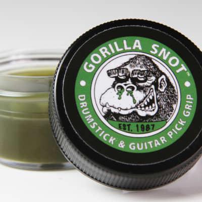 Gorilla Snot Drumstick & Guitar Pick Grip