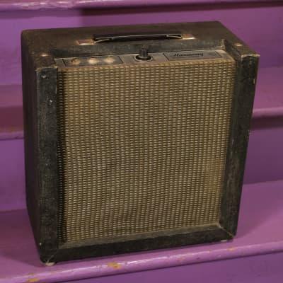 1960s Harmony H400 3w 1x8
