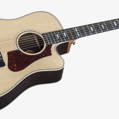Gibson GIBSON 2017 HP 735 R - NATURAL AC735RANNH - W#2 for sale