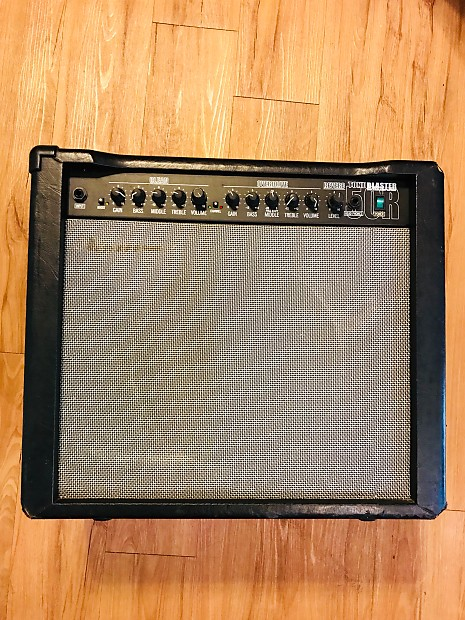 ibanez tone blaster tb50r guitar amplifier the jam room reverb. Black Bedroom Furniture Sets. Home Design Ideas