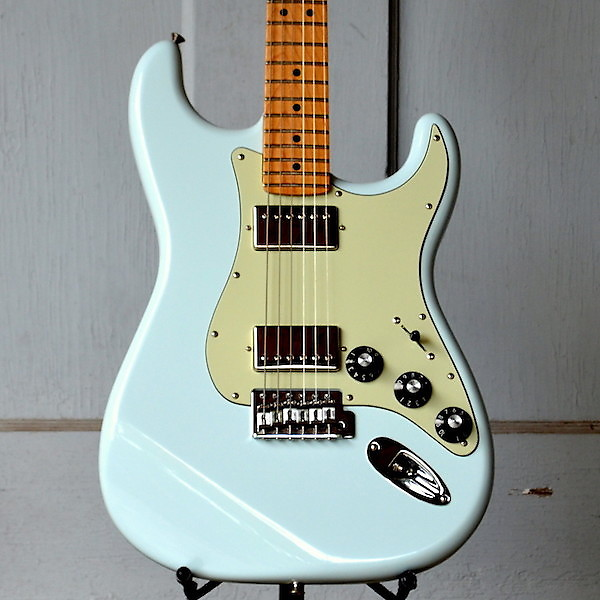Fender Stratocaster Price >> Fender Blacktop Stratocaster Hh Electric Guitar Reverb
