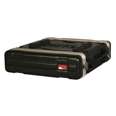 Gator GR-2S ATA 2-Space Shallow Rack Case