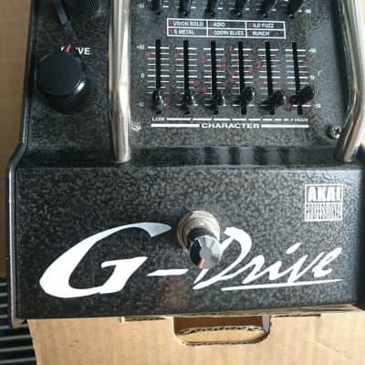Akai G-Drive D2G for sale