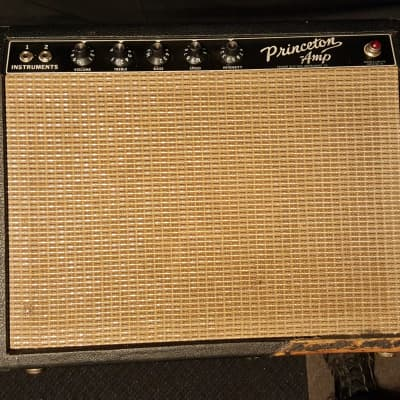 Fender Princeton 1965 all original  1965 for sale