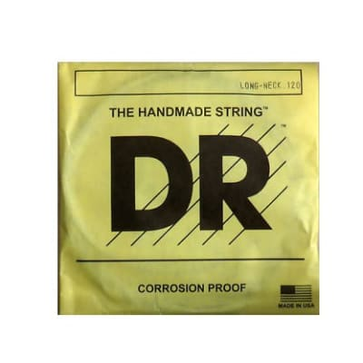DR Strings 018 Electric Single String