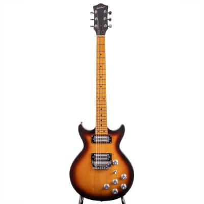 John Birch - J1 Bj.1977 in sunburst for sale