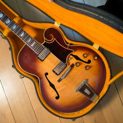 Gibson Tal Farlow 1964 for sale