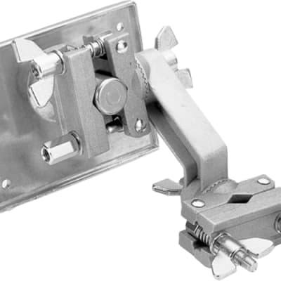 Roland APC33 Clamp Set with Mounting Plate -Restock Item
