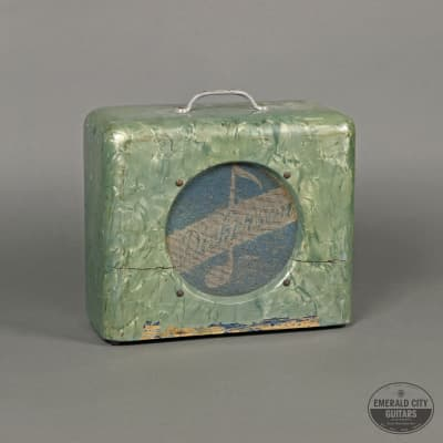 1953 Dickerson  (Magnatone) Lap Steel Amp for sale