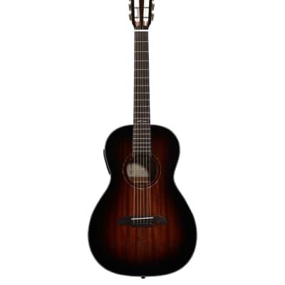 Alvarez Artist Series AP66ESHB acoustic / electric Parlor Guitar for sale
