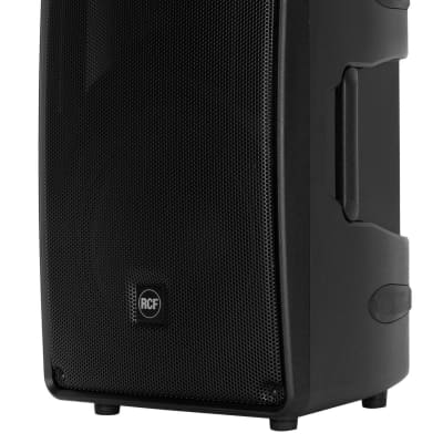 "RCF HD12-A Active 2-Way 12"" 1400-Watt Powered Speaker"