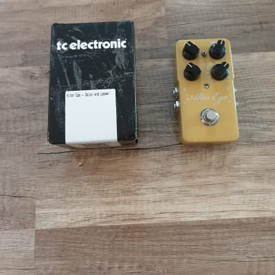 TC Electronic Alter Ego