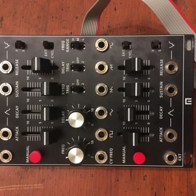 Roland System-500 540 Eurorack Dual EG and LFO Module
