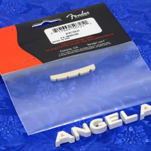 Genuine Fender American Series Precision Bass String Nut 0994921000