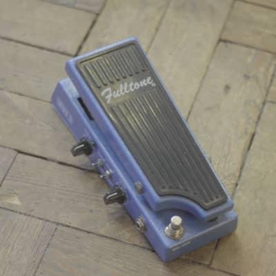 Fulltone MDV-3 Mini Deja Vive Custom Shop