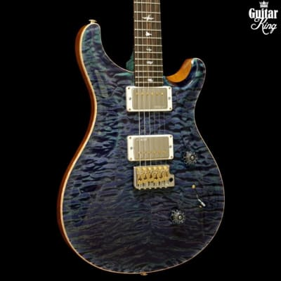 PRS Custom 24 Private Stock Northern Lights Brazilian Rosewood