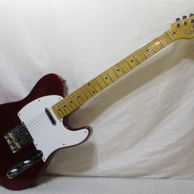 2016 Schecter Vintage Style Telecaster
