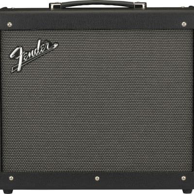 "Fender Mustang GTX50 50-Watt 1x12"" Digital Modeling Guitar Combo"