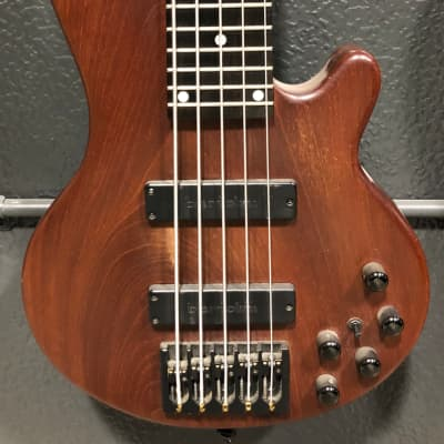 Curbow Rockwood Mahogany for sale