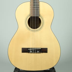 Fender FA-15N 3/4 Nylon String Natural