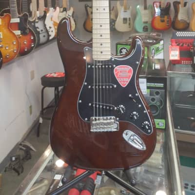 Fender American Special Stratocaster  Walnut for sale