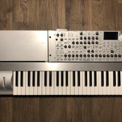 Korg Radias w/ Keyboard
