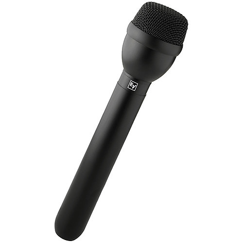electro voice re50 b omnidirectional dynamic microphone reverb. Black Bedroom Furniture Sets. Home Design Ideas