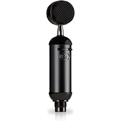 Blue Microphones Spark Blackout Sl Studio Condensor Mic 988-000075