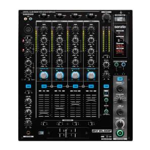 Reloop RMX90 DVS 4-Channel DJ Mixer