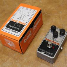 Electro-Harmonix Bad Stone Phase Shifter Guitar Pedal