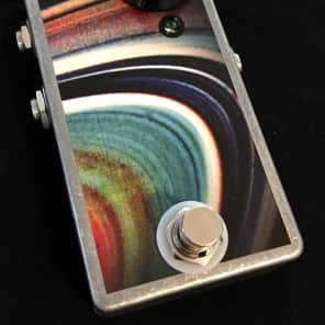 Saturnworks Headphone Amp Pedal