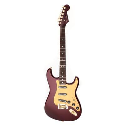 Fender Chuck Levin's 60th Anniversary Stratocaster