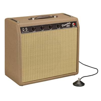 "Fender Chris Stapleton Signature '62 Princeton 1x12"" 12-Watt Guitar Combo"