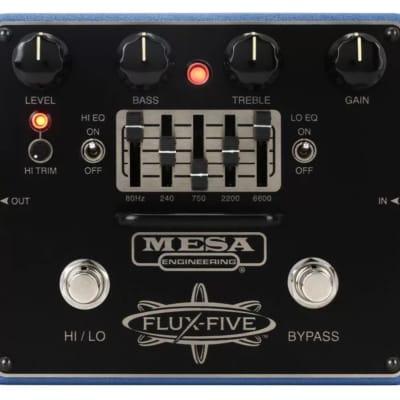 Mesa Boogie Flux-Five for sale