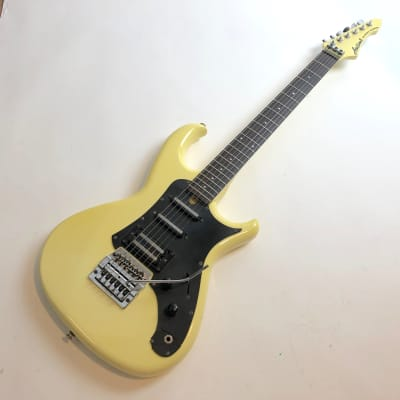 Aria Pro 2  RS Knight Warrior 1984 Cream W matching neck for sale