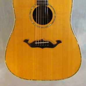 American Dream Brazilian Dreadnought for sale