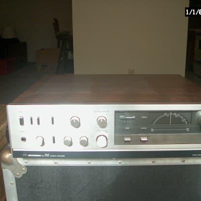 Mitsubishi Da-R8 Stereo Receiver
