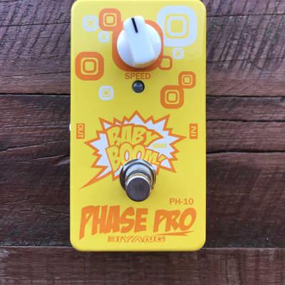 Biyang Babyboom PH-10 Phase Pro Phaser for sale