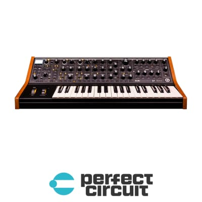 Moog Subsequent 37 Paraphonic Synthesizer