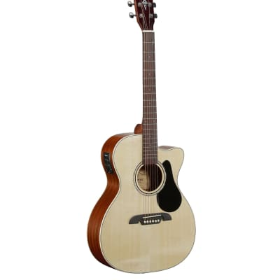 ALVAREZ REGENT RF26CE WITH GIG BAG IN STORE PICKUP ONLY for sale