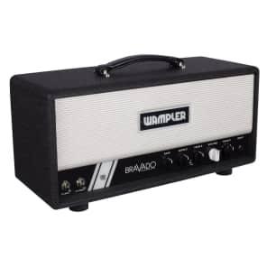 Wampler Bravado 40-Watt Hand-Wired Guitar Amp Head