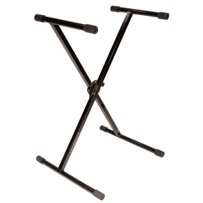 Ultimate Support IQ-1000 X-Style Keyboard Stand