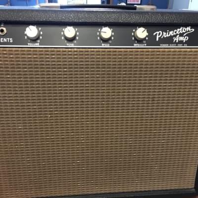 Fender Blackface Tuxedo Princeton 1964 for sale