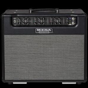 Mesa Boogie Triple Crown TC-50 1X12 Combo (Black) - Black/Black/Black for sale