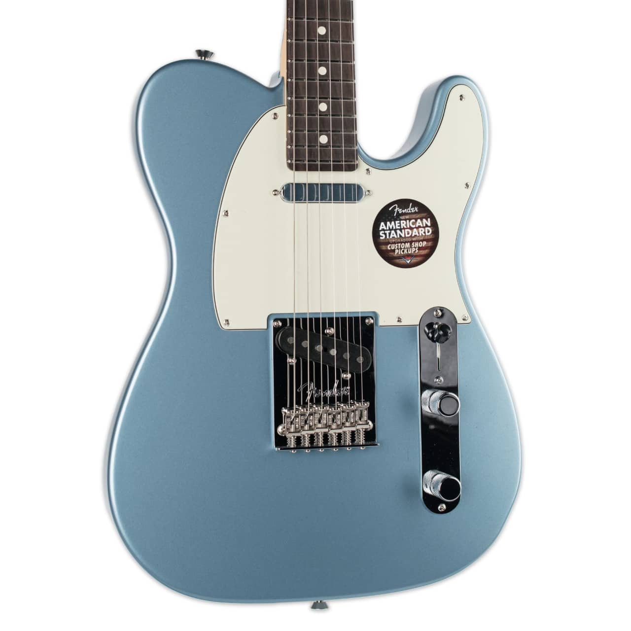 FENDER MAGNIFICENT 7 LIMITED EDITION AMERICAN STANDARD | Reverb