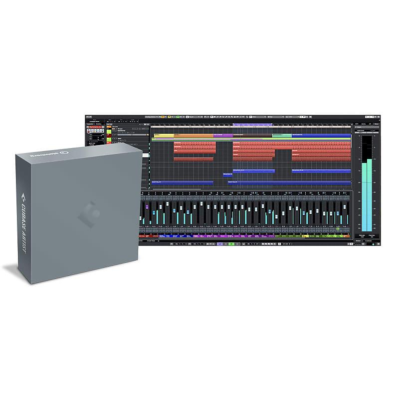 steinberg audio software